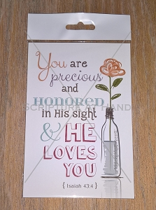 Scripture Post Card Set (Collection Two)