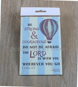 Scripture Post Card Set (Collection One)