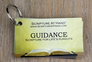 Guidance| Scripture for life's pursuits | Classic